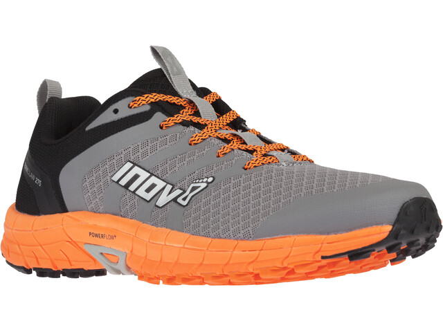 inov-8 Parkclaw 275 Chaussures Homme, grey/orange